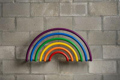 TYPOE, 'Rainbow', 2021