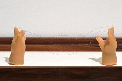 Jean-Pierre Gauthier, 'Tip of my Fingers / Du bout des doigts', 2014