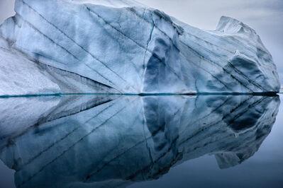 Sebastian Copeland, 'Iceberg XXII, Greenland', 2010