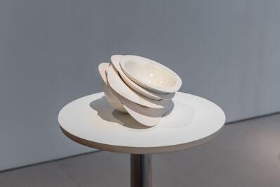 Sharon Engelstein, 'Misfit Bowls', 2018
