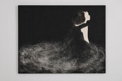 Eri Iwasaki, 'A Princess Never Sleeps', 2015