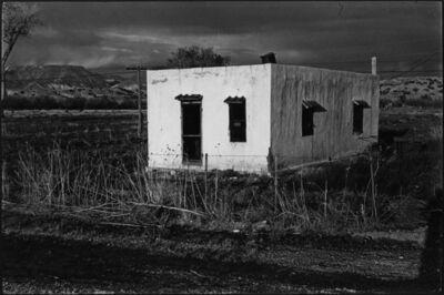 Danny Lyon, 'San Ysidro, New Mexico', 1971