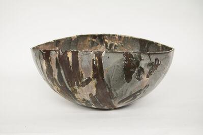 Shiro Tsujimura, 'Kofuki salad bowl', 2011