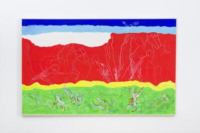 Oswald Oberhuber, 'Untitled ', 2008