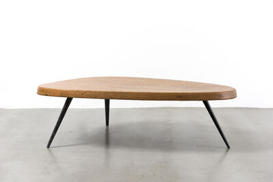 Charlotte Perriand, 'Forme Libre low table', ca. 1956