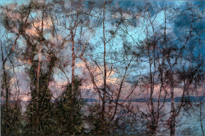 Joan Elliott, 'Glimmer', 2016