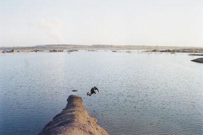 Sebastian Stumpf, 'Abraum #5', 2014