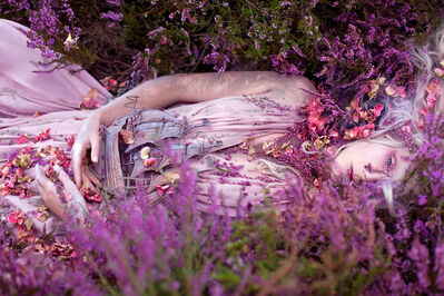 Kirsty Mitchell, 'Gammelyn's Daughter, a Waking Dream', 2011