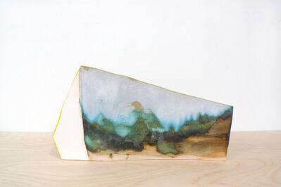 Keiko Narahashi, 'Untitled (Landscape)', 2017