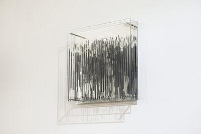 Michiko Isono, 'Pedestrian Moire#1', 2018