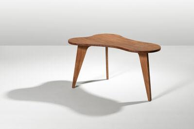 José Zanine Caldas, 'Side table', 1952