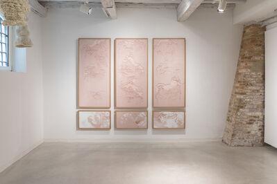 Sophie Ko, 'Sull'infinito gorgo', 2017