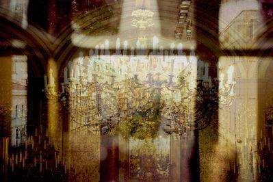 Davide Bramante, 'San Pietroburgo (antichi sfarzi)', 2010