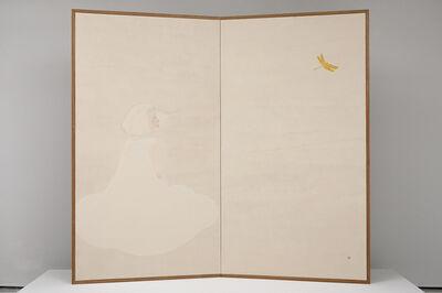 Eri Iwasaki, 'The Wind Blows', 2014