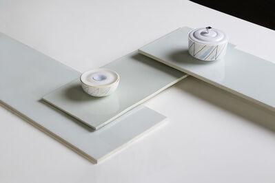 Christopher Riggio, 'Pastille Boxes (B3, B4)', 2020