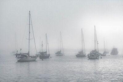 Anne Schlueter, 'Morro Bay Boats ', 2015
