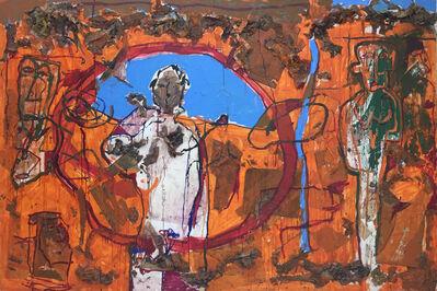Alejandro Santiago, 'No title / Sin título', 2012