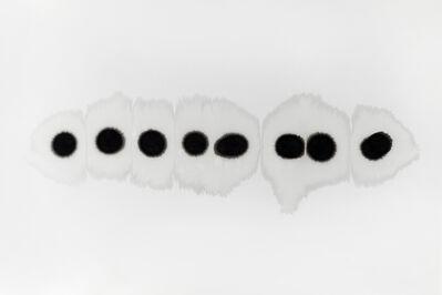 Stefano Bonacci, '8 cellule nere', 2008