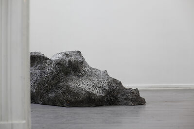 Kristof Kintera, 'Disappearing ', 2013