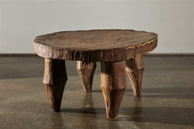 Oceanic Art, 'Senufo Table ', Unknown
