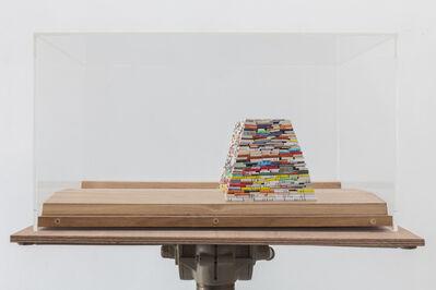 Luc Deleu & T.O.P. office, 'BARRICADE#6 (Horst)', 2016