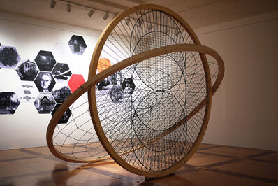 Santiago Borja, 'Jung-Catcher', 2013