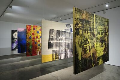 Shezad Dawood, 'Through Pierced Flesh and Skin of Dreams', 2014