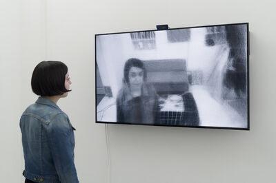 Daniel Rozin, 'Darwinian Straw Mirror', 2010