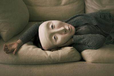 Melissa Meier, 'Resting Mask', 2018