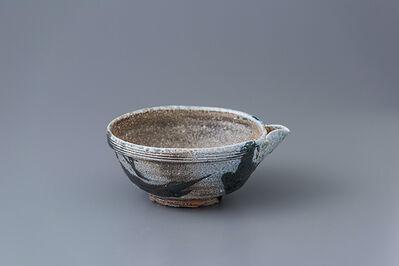 Ken Matsuzaki, 'Pourer, yohen soda glaze'