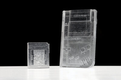 Daniel Arsham, 'Crystal Relic 002', 2020