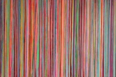 "Stefania Jantouris-Autering, '""Stripe"" Series No. 130', 2018"