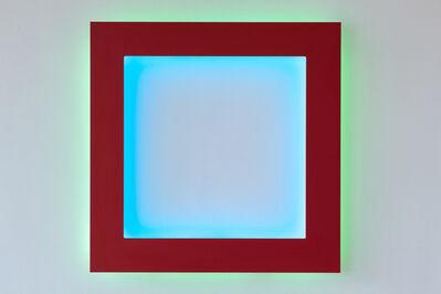 Collin Parson, 'Untitled (red square)', 2016