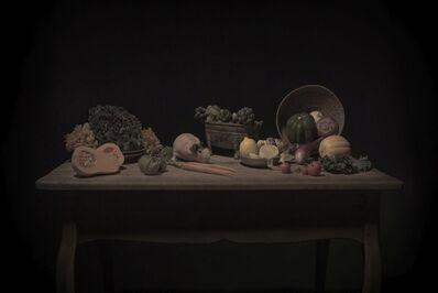 Tami Bahat, 'Still Life 3', 2018