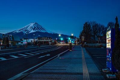 Eiji Ohashi, 'Fujikawaguchiko-town, Yamanashi', 2018