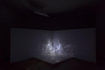 Alan Bogana, 'Crystal Fire', 2015