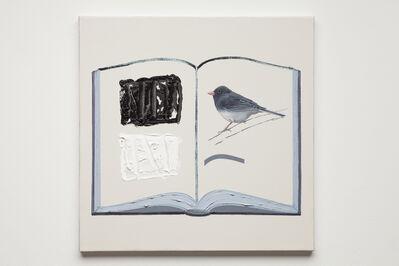 Timothy van Laar, 'The Book of Black and White', 2016