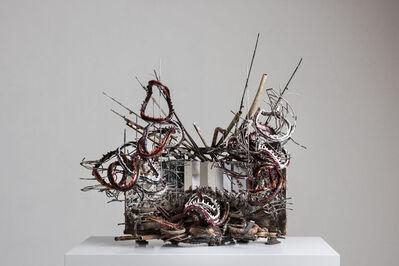 Heringa/Van Kalsbeek, 'Speak darkly, my angel', 2020