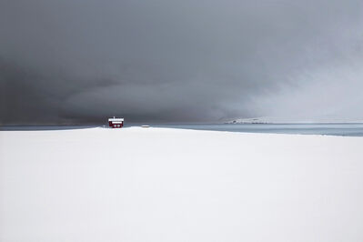 Christophe Jacrot, 'The Red House', 2014-2016