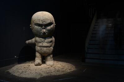 Li Chen, 'Lad童子', 2012