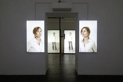 Gary Hill, 'Loop Through', 2005
