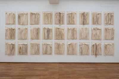 Joël Andrianomearisoa, 'Ausência', 2017