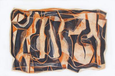 Gabriel Macotela, 'Naranja 22', 2019
