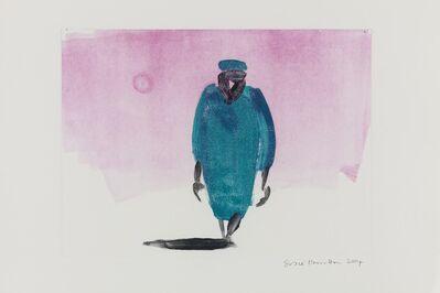 Susie Hamilton, 'Bab Doukkala/5 2014', 2014