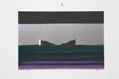 Victoria Civera, 'Tempo nº 2 (Dos días)', 2016