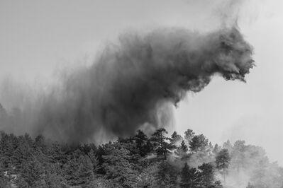 Chuck Forsman, 'Hard Seasons: Fire'