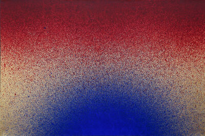 Imran Qureshi, 'Leprous Brightness', 2020