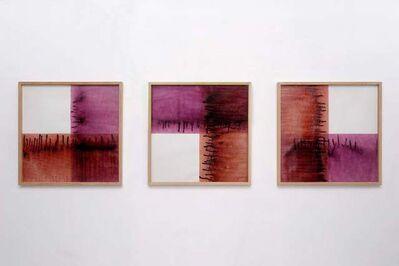 Marc Devade, 'Untitled', 1976