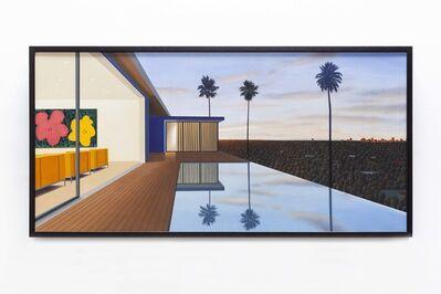 Tom McKinley, 'Reflection', 2011