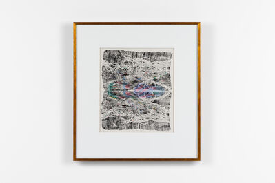 John Wolseley, '101 Insect Life Stories No 13, Ur-Beetle', 2015